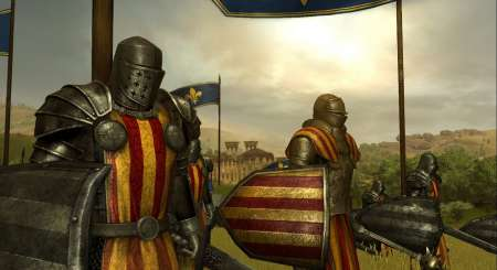 Crusaders Thy Kingdom Come 2