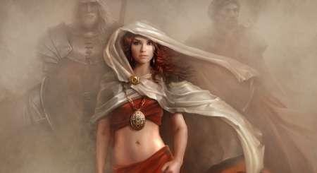 Crusaders Thy Kingdom Come 20