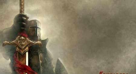 Crusaders Thy Kingdom Come 21