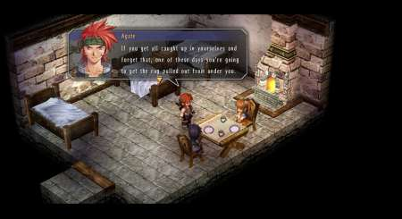 The Legend of Heroes Trails in the Sky 1