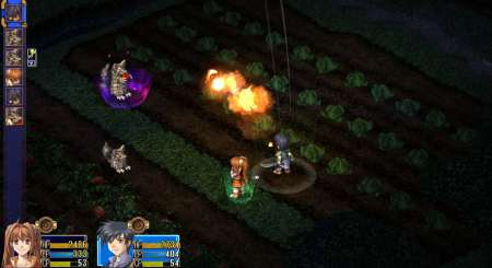 The Legend of Heroes Trails in the Sky 11