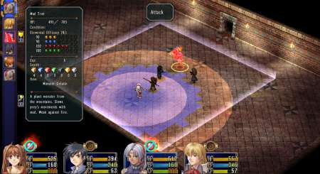 The Legend of Heroes Trails in the Sky 2