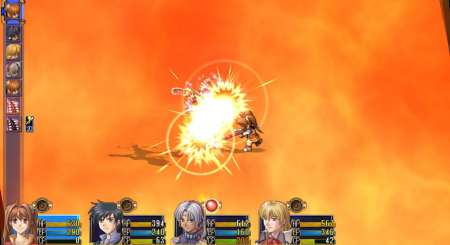 The Legend of Heroes Trails in the Sky 3