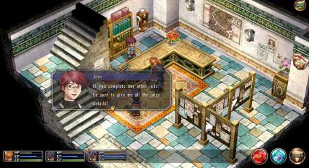 The Legend of Heroes Trails in the Sky 5