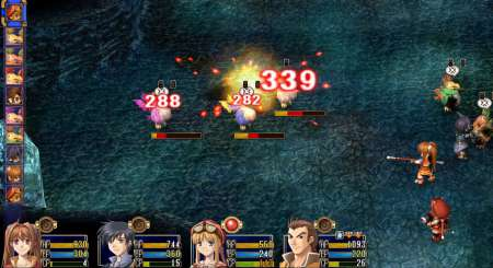 The Legend of Heroes Trails in the Sky 7