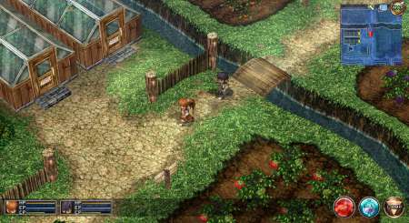 The Legend of Heroes Trails in the Sky 9