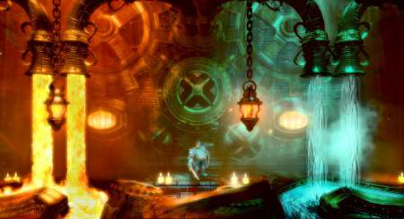 Trine Enchanted Edition 8