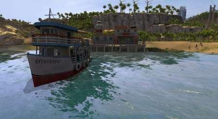 Tropico 3 Absolute Power 1