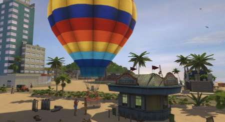 Tropico 3 Absolute Power 2