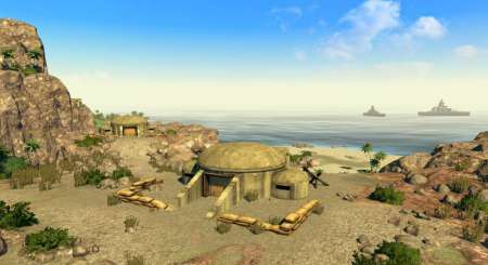 Tropico 4 Junta Military 1