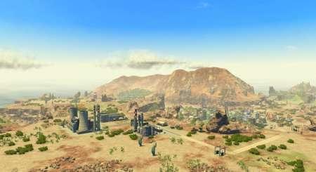 Tropico 4 Junta Military 3