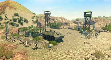 Tropico 4 Junta Military 5