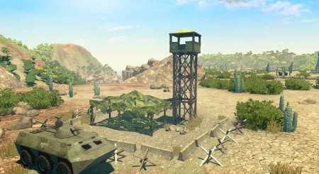 Tropico 4 Junta Military 6