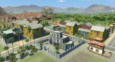 Tropico 4 Megalopolis 2