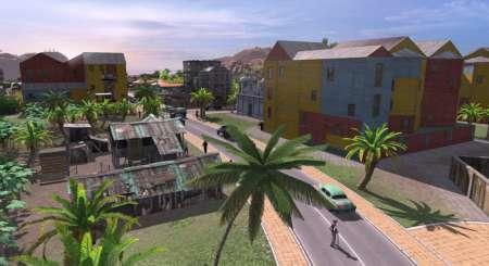 Tropico 4 Megalopolis 3