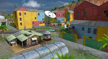 Tropico 4 Megalopolis 4