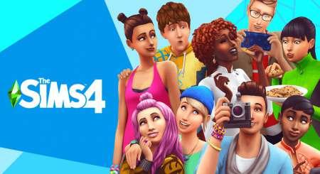 The Sims 4 + Roční období 1