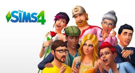 The Sims 4 + Roční období 2