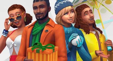 The Sims 4 + Roční období 4