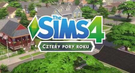 The Sims 4 + Roční období 5