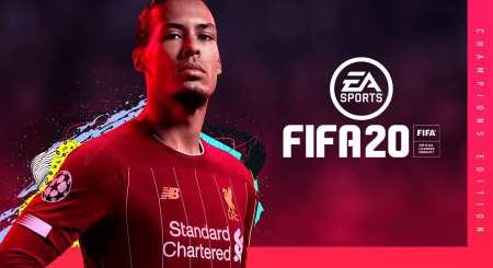 FIFA 20 Champions Edition Upgrade 1