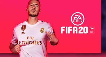 FIFA 20 Champions Edition Upgrade 2