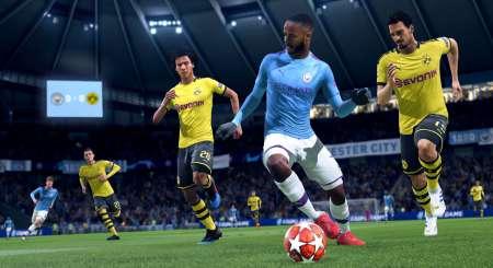 FIFA 20 Champions Edition Upgrade 3