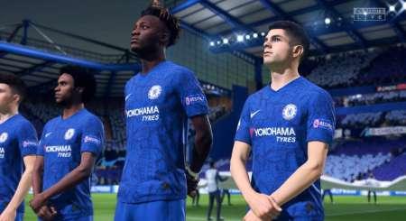 FIFA 20 Champions Edition Upgrade 4