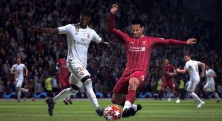 FIFA 20 Champions Edition Upgrade 5