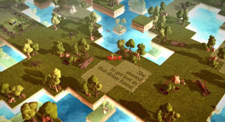Epistory Typing Chronicles 21