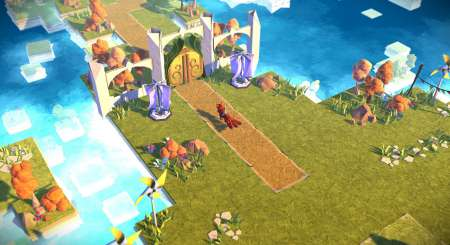 Epistory Typing Chronicles 28