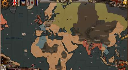 Colonial Conquest 1
