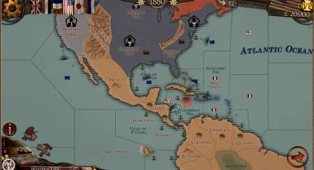 Colonial Conquest 10