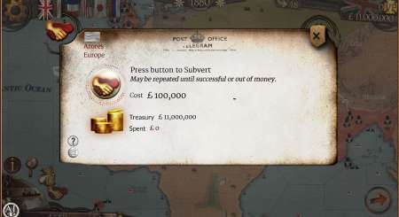Colonial Conquest 3