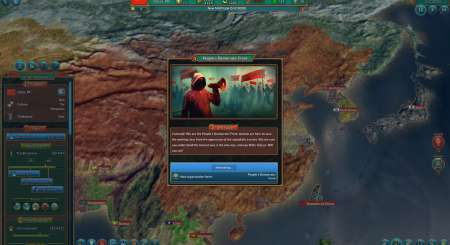 Realpolitiks New Power 10