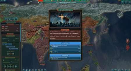 Realpolitiks New Power 4