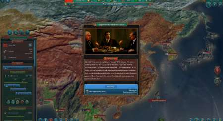Realpolitiks New Power 7