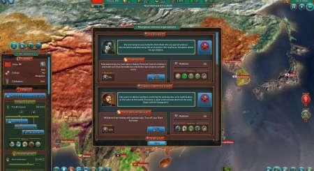 Realpolitiks New Power 8