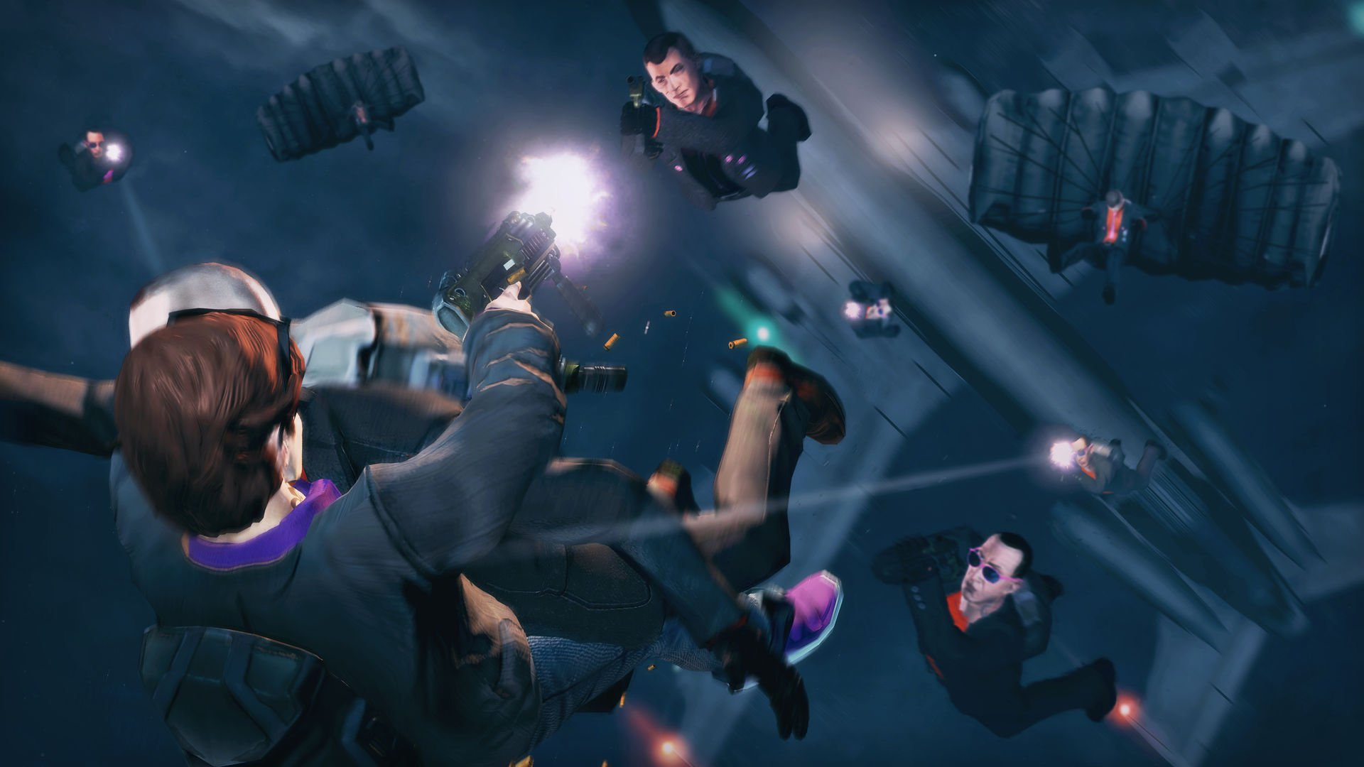 Saints Row The Third The Full Package 3