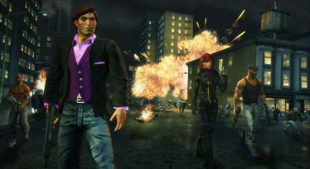 Saints Row The Third The Full Package 2