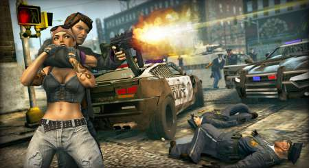 Saints Row The Third The Full Package 6