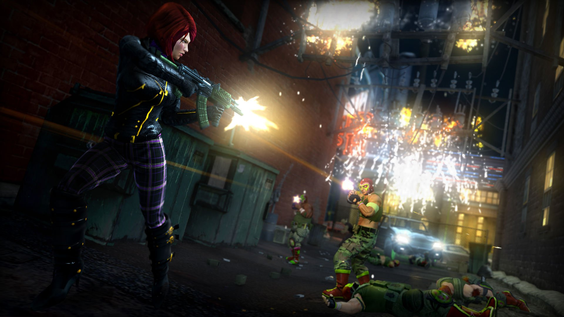 Saints Row The Third The Full Package 7