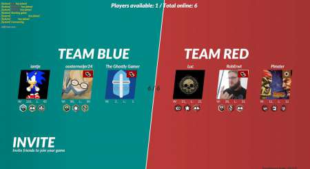 Team Racing League 3