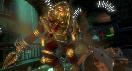 BioShock 1 + 2 1154