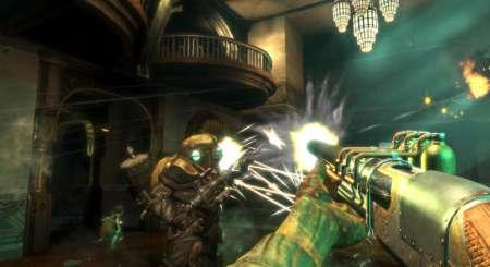 BioShock 1 + 2 1621