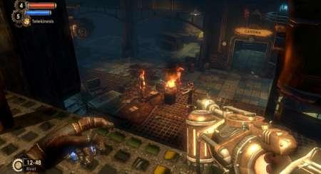 BioShock 1 + 2 1623