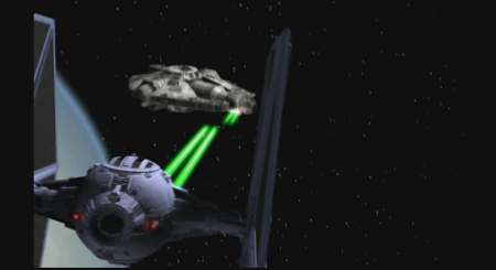 STAR WARS X-Wing Alliance 2