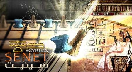 Egyptian Senet 1