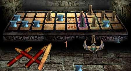 Egyptian Senet 10