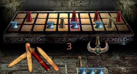 Egyptian Senet 12